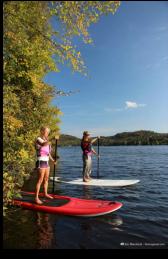 Kayak Rentals On Jordan Lake